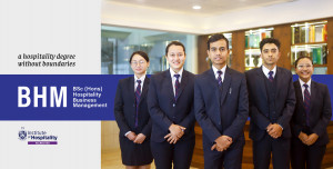 Bachelors in Hospitality Management in Nepal