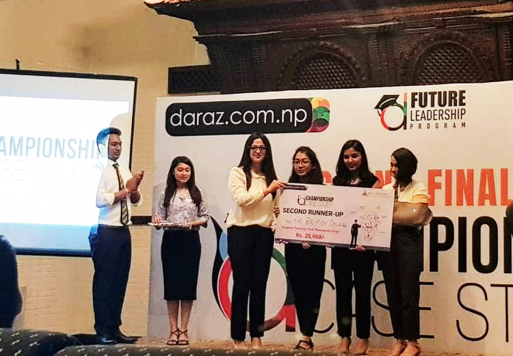 3rd place in the Daraz Championship Case Study 2018