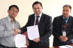 MoU between The British College and Softwarica College of IT and E-Commerce