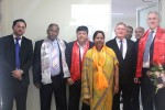 Education Minister visited The British College