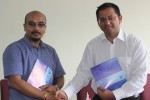 MoU between TBC and MICNIC Nepal