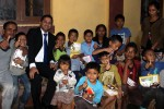 Support to Orphanage Home