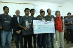 Students from TBC shine at the Appathon Competition 2015 as 1st runners-up
