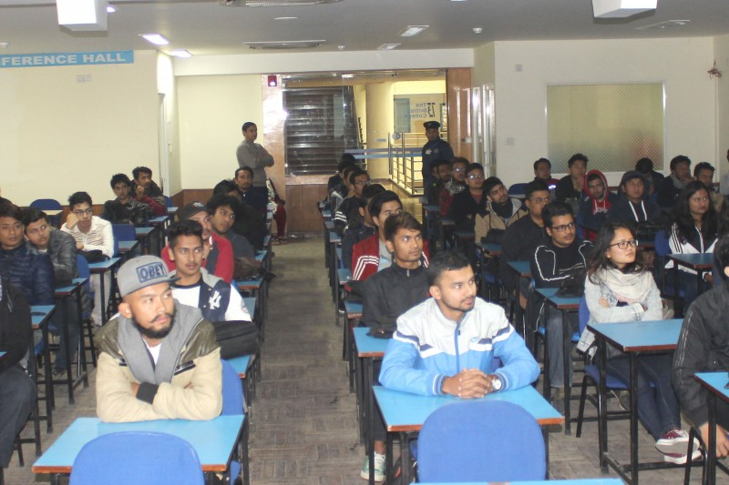 Interaction session with Sys Inc.
