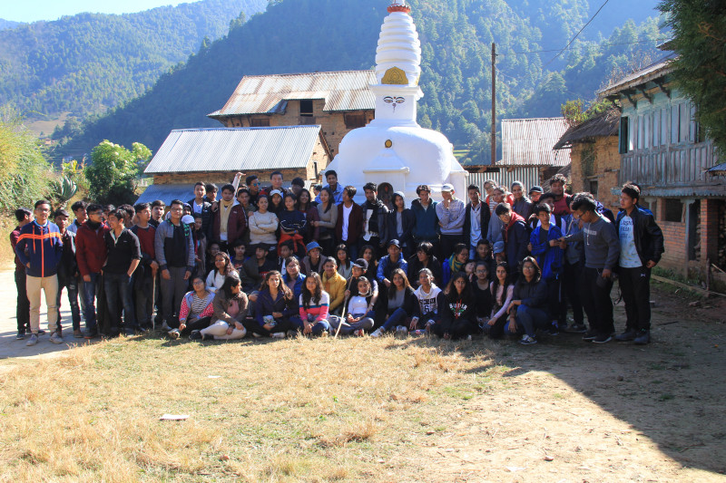 Chitlang Excursion