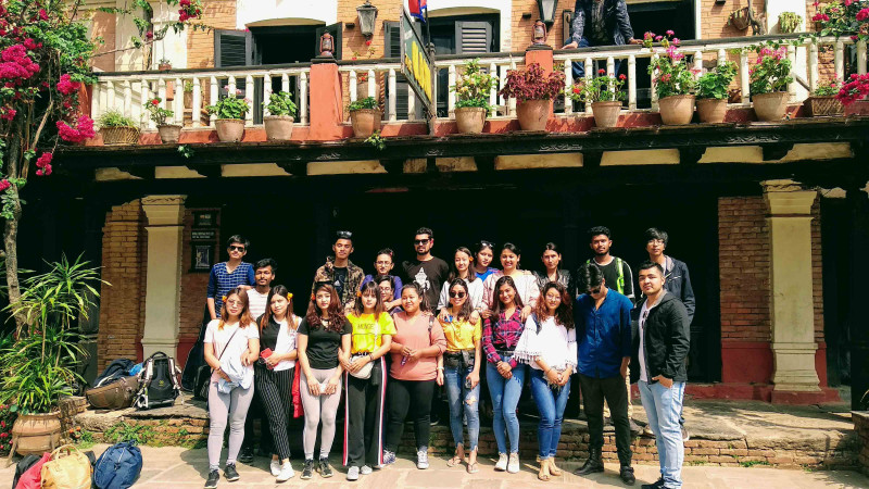 Excursion to Beautiful  Bandipur