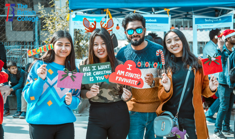 The British College Christmas Fest 2018
