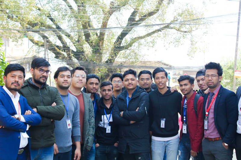 ACCA Industrial Visit to CG FUDCO 2019