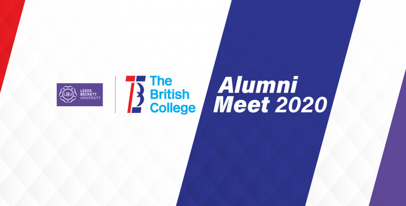 TBC Alumni Meet 2020 - Leeds Beckett University