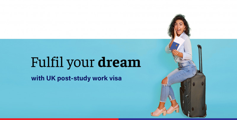 PSW VISA Press Release 2021 | The British College